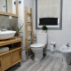 baño moderno alejandraotero interiorismo home staging vigo